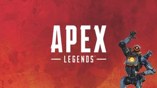 Apex 進化 シールド
