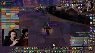 Highlight: Looting the Base of Atiesh