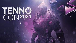 TennoCon 2021: Saturday, July 17th @ 12:30 PM ET