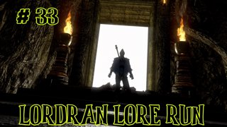 Dark Souls - Lordran Lore Run - 33