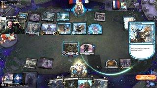Magic EU Influencer Brawl - TrickyTrixX vs. BoardGamesArena