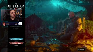 The Witcher 3: Wild Hunt - Parte 8