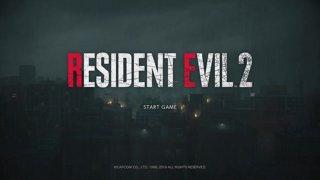 Resident Evil 2: Part 1