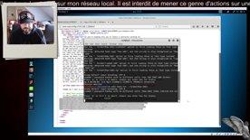 Un hacker en train de hacker : CTF Bulldog - Episode 2