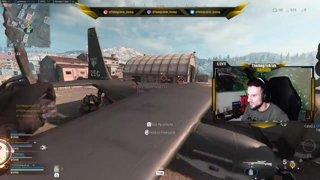 Grenade Launcher Sniper combo