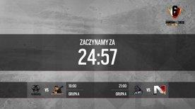 R6S Masters League - Dzień 3 - Grupa A - Patokalipsa vs Slavgent & Zero Esports vs Numero Uno