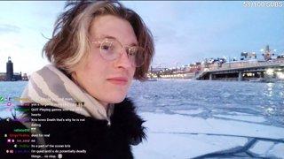 Iced City Stockholm 11/02/2021