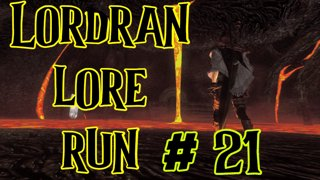 Dark Souls - Lordran Lore Run - 21