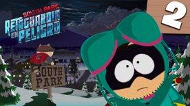 South Park CAPÍTULO 2