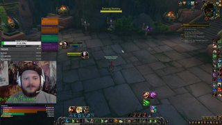 Feral Combo Point AoE Weaving Guide