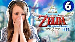 The Legend of Zelda: Skyward Sword HD - Part 6
