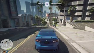 Highlight: The Court Chronicles: Casino Suing PD for Damages   NoPixel 3.0