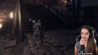 Highlight: Final Duel vs Ryuzo
