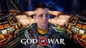 """ИГРОФИЛЬМ """"God of War"""" ч.2 Конец"""
