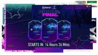 Variety | Friendly 1v1 VS. Saab | FIFA 21 • 05 Nov 2020