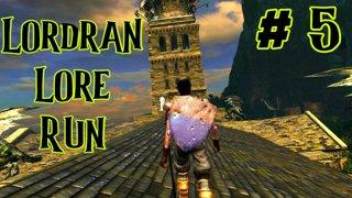 Dark Souls - Lordran Lore Run - 5