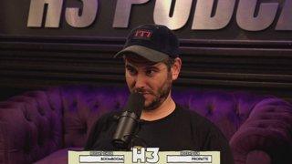 The H3 Podcast - Vsauce3 (Jake Roper)