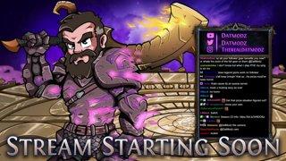 Diablo 3 Follower Gear/Skill Setup
