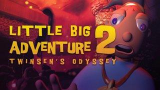 Twinsen's Odyssey | Parte 2