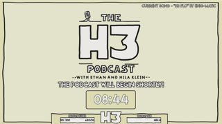 H3 Podcast -TotalBiscuit