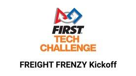 FIRST Tech Challenge Kickoff 2021