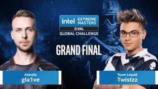 CS:GO - Astralis vs. Team Liquid [Overpass] Map 2 - IEM Global Challenge 2020 - Grand Final