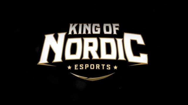 VOD: Begrip vs LANViRU$ - King of Nordic 2020 S15 Week 4