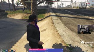 First House On The Sac! Balla Gang - Outto-Tune Tyrone - [Nopixel] !NordVPN !Elgato