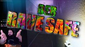 Der Rave-Safe (Visage Secret)