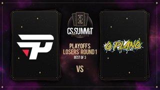 paiN vs O Plano (Nuke) - cs_summit 8 Playoffs: Losers' Round 1 - Game 1