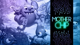 MotherChip #302  - Bugsnax, Assassin's Creed Valhalla e The Pathless