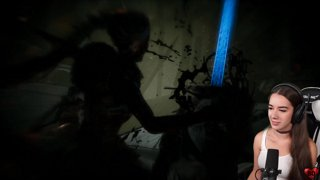Highlight: Hellblade: Senua's Sacrifice Finale ( Refusing to Die )