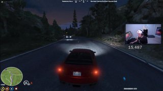Rare Warzone Stream (GTA RP AFTER)
