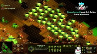 [They Are Billions] The pandas are running amok right now rooD