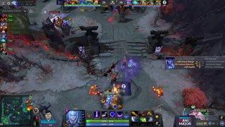 Яркий момент: [RU] PSG.LGD vs TNC Predator (0-0) BO2 | WePlay AniMajor