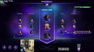 Fanhots S Top Vods Find the best hots zagara build and learn zagara's abilities, talents, and strategy. twitchmetrics