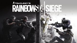 First time playing Rainbow Six Siege