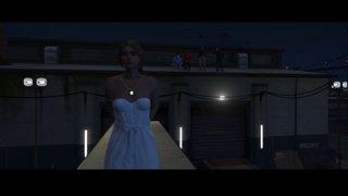 Getting Married - Meg & Lennys cursed Wedding day👰🏻  |  NoPixel GTA RP