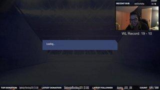 Goud 1 mislopen door een disconnect.. Classic EA!