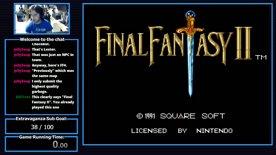 Final Fantasy Extravaganza #2 - Final Fantasy IV - Part 1