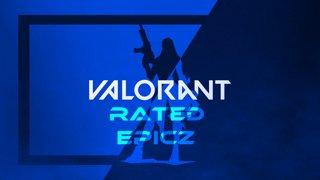 VALORANT | Tournament • 16 Jun 2021