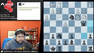 Highlight: Hikaru on Chess Booms and the Future