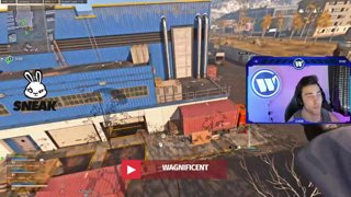 Highlight: ALL OUT WARZONE WINS   !sneak !metaview   @wagnificentt on Twitter