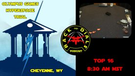Top 8 Cheyenne, Wyoming Hyperspace Trial