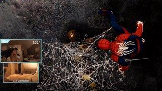 Highlight: Spider-Man Gameplay 1