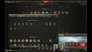 WoT Moments #8: Bombardier T49