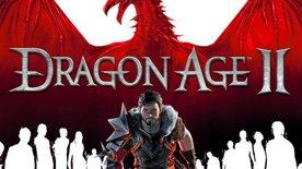 Highlight: [PC   UK] Dragon Age II - Questing till i cant quest no more