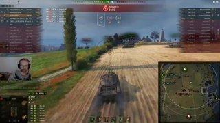 WoT Moments #33: AMX 30 när jag får 3 MoE
