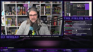 3/26/2021 // Weekly Events/COVID19 + Guest: Dr. Joann // Extra Brains E13 at 1PM PT!