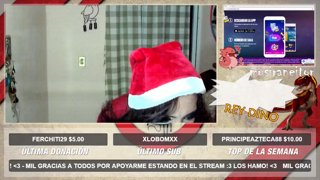 Especial Just Dance con dony  2
